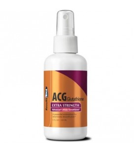 Results RNA ACG Glutathion Extra Strength 4 fl oz