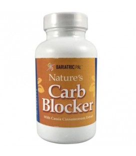 BariatricPal Carb Blocker