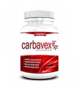 CarbaVex Carb Blocker | Glucides et supplément Fat Blocker à l'aide de perte de poids pour les hommes et les femmes