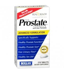 Prostate Formula comprimés 270 comprimés (Paquet de 4)