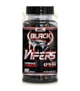 BLACK VIPERS (100 caps)