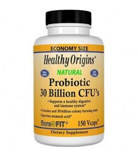 Origines santé Probiotiques 30 milliards Longue Conservation, 150 capsules végétales de UFC
