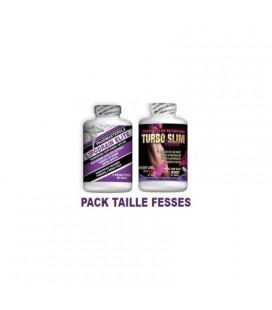 Kit Minceur Femme Taille et Fesse