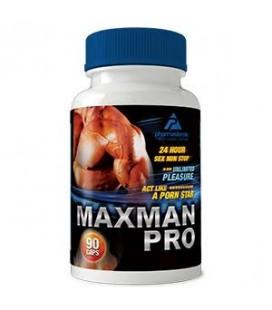 Maxman Pro 90 capsules