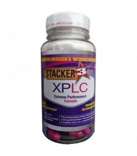 XPLC Formula Extreme Performance Brûleurs de graisse 80ct frais Lot rapide par Stacker 3