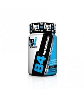 BPI Sports B4 le brûleur de graisse une fois par jour 30 Count