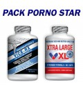 Pack Porno Star (Vicerex - Xtra Large)