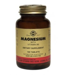 Magnesium - 250 - Tablet
