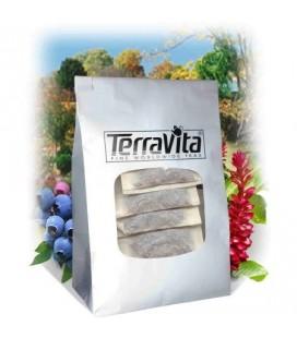 Thé anti-inflammatoires Formule - Guimauve racines et fleurs (50 Camomille sachets de thé ZIN- 511630)