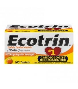 ASPIRINE Enrobé 325 mg - 300 comprimés