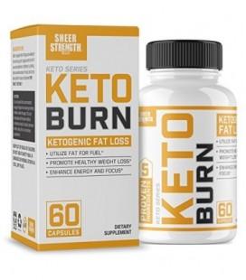 Extra Strength cétogène brûleur de graisse et le supplément Nootropic - Prise en charge perte de poids saine, mentale Mise au po