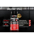 Six Star Pro Nutrition Elite Series Creatine x3 Capsules 60 Caps