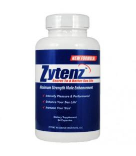 Zytenz - Meilleur aphrodisiaque 2018 - Sexe plus large