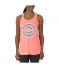 Femme active Fitspiration Graphic Tank