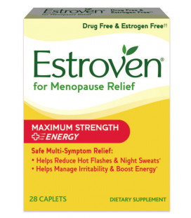Estroven MAX STR 28 CT - ENERGY