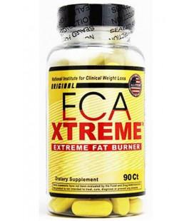ECA Xtreme 25 mg ephedra 90 capsules