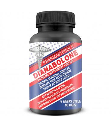 Dianabolone 90 caps