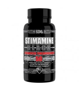 Stimamine Black 90 capsules
