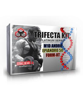 Trifecta Andro Kit