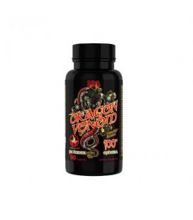 Dragon Venom avec 100 mg ephedra 90 capsules