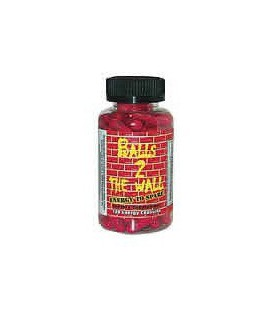 Balls 2 The Wall 120 caps