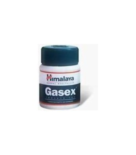 Gasex / GastriCare - 100 Tab