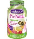 Vitamines prénatal sous forme de gommes - 90 gommes par Vitafusion