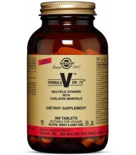 Formula Vm-75 360 Tablettes