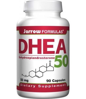 DHEA 50mg 90C 90 Capsules