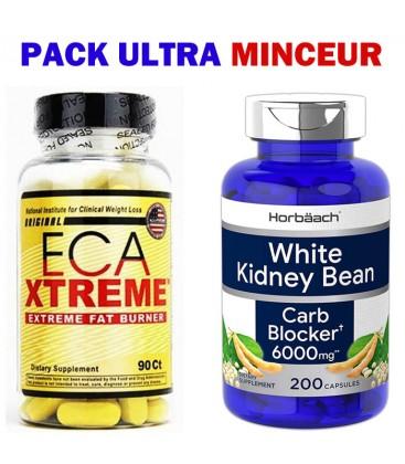 Pack Ultra Minceur