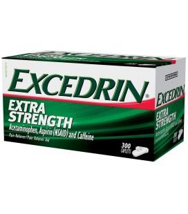 Excedrin Extra Fort 300 comprimés