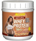 Pure Protein Jillian Michaels Natural Whey Protein, Triple C