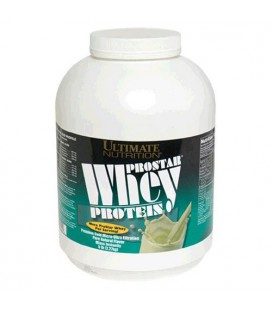 Ultimate Nutrition ProStar Whey Protein, Pure Natural Flavor