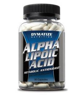 Dymatize Nutrition Alpha Lipoic Acid (ALA), 90 Capsules