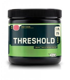 Optimum Nutrition Threshold, Fruit Fusion, 75 Servings, 9.24 Ounce