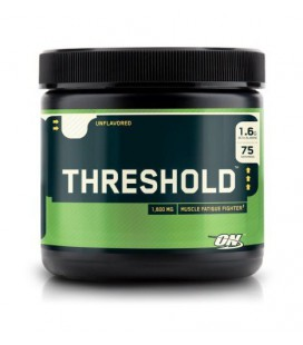 Optimum Nutrition Threshold, Unflavored, 7.13 Ounce