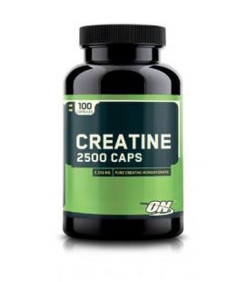 Optimum Nutrition - Creatine 2500, 2500mg, 100 capsules