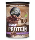 DESIGNER WHEY Protein Powder Supplement, Double Chocolate, 1