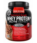 Six Star Professional Strength Protein, Vanilla Cream, 2-Pou