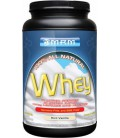 MRM All Natural Whey, Chocolate, 1.01-Pound