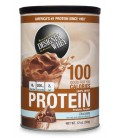 DESIGNER WHEY Protein Powder Supplement, Chocolate, 12.7-Oun