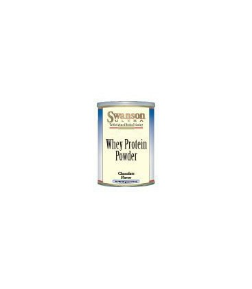 Whey Protein Powder Chocolate 420 grams (14.8 oz) Pwdr