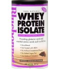 Whey Protein Isolate Chocolate - 1 lb - Powder