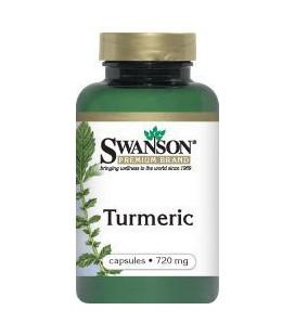 Turmeric 720 mg 100 Caps