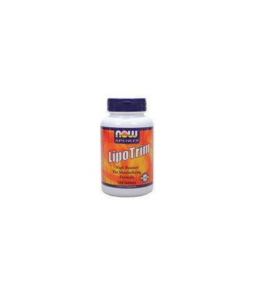 Now Foods Lipo Trim Tablets, 120-Count