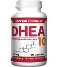 Jarrow Formulas DHEA (déhydroépiandrostérone), 10mg, 90 capsules