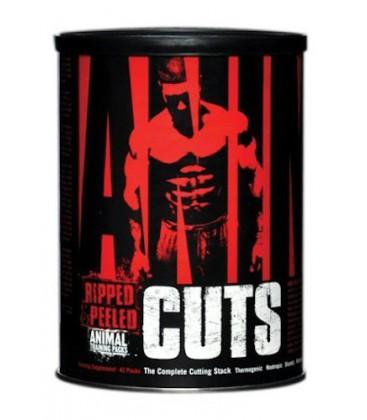 Animal Cuts 42 sachets