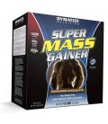 Dymatize Nutrition Super Mega Gainer, Hardcore Chocolate, 12