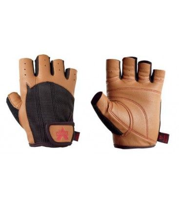 Valeo Ocelot Glove, Tan and Black, X-large