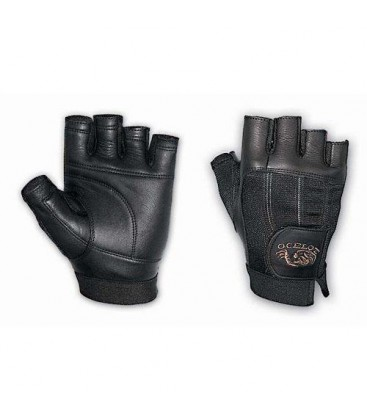 Valeo Ocelot Glove, Black, X-large